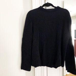 COS Rib Knit Sweater